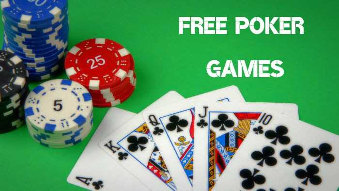 Free Poker Games Find Out What Platforms Offer Free Spins Online Poker Canada
